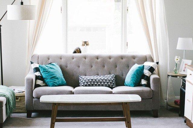 Jaką sofę do salonu wybrać?