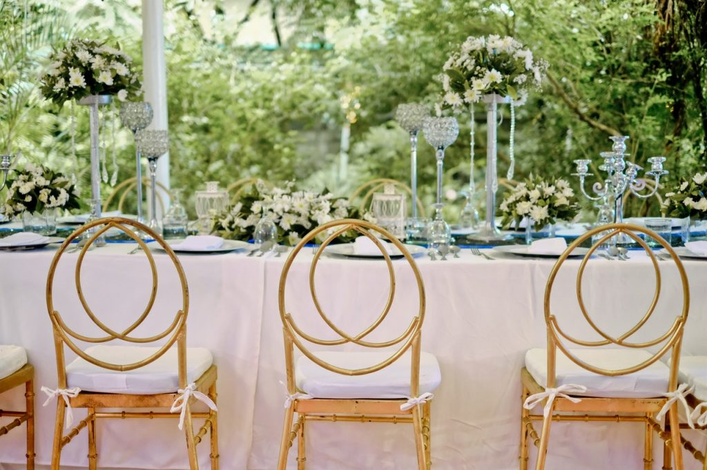 Zakaj je vredno vlagati v vrhunske vrtne stole?