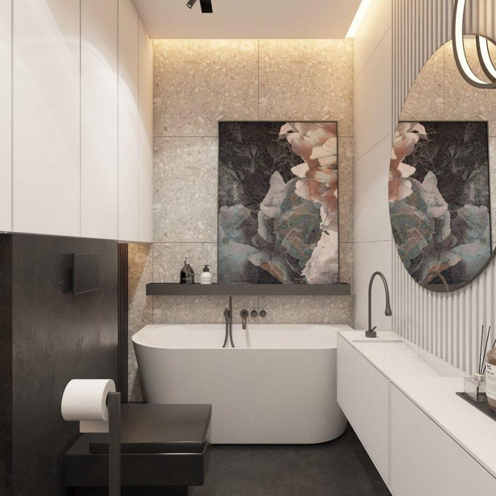 Jak urządzić łazienkę? Kilka propozycji i pomysłów