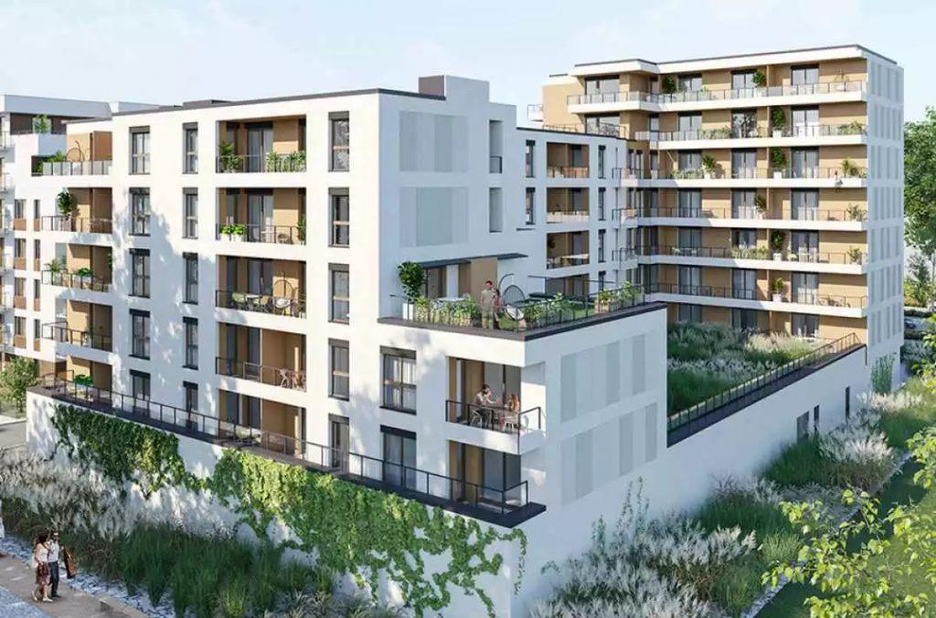 Nowe mieszkania Kraków – inwestycja dla ciebie